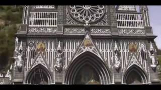 Santuario de Nuestra Señora de Las Lajas  -  Ipiales - Nariño