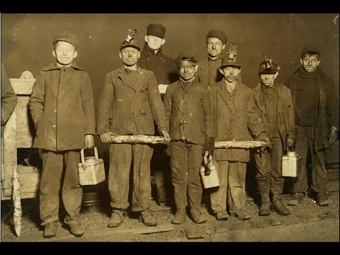 The Lackawana Coal Mine Tour