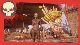 Bandyci w Fallout 76?