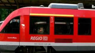 Hespertalbahn, Oesetalbahn, Hönnetalbahn zur 15 NRW-LGS-Hemer-2010 am Sa., 03.07.2010.mp4