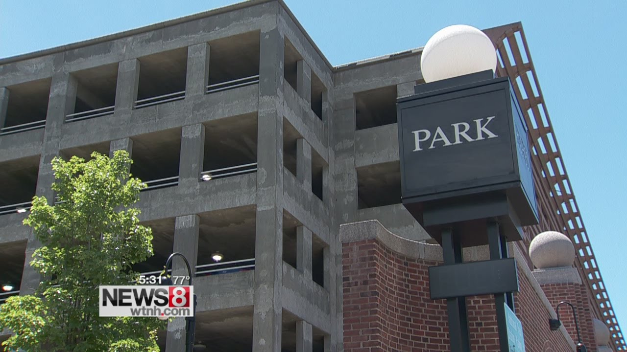 New Haven city leaders disagree with Union Station parking plans