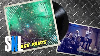 Space Pants ft. Peter Dinklage and Gwen Stefani [Full Song] - SNL
