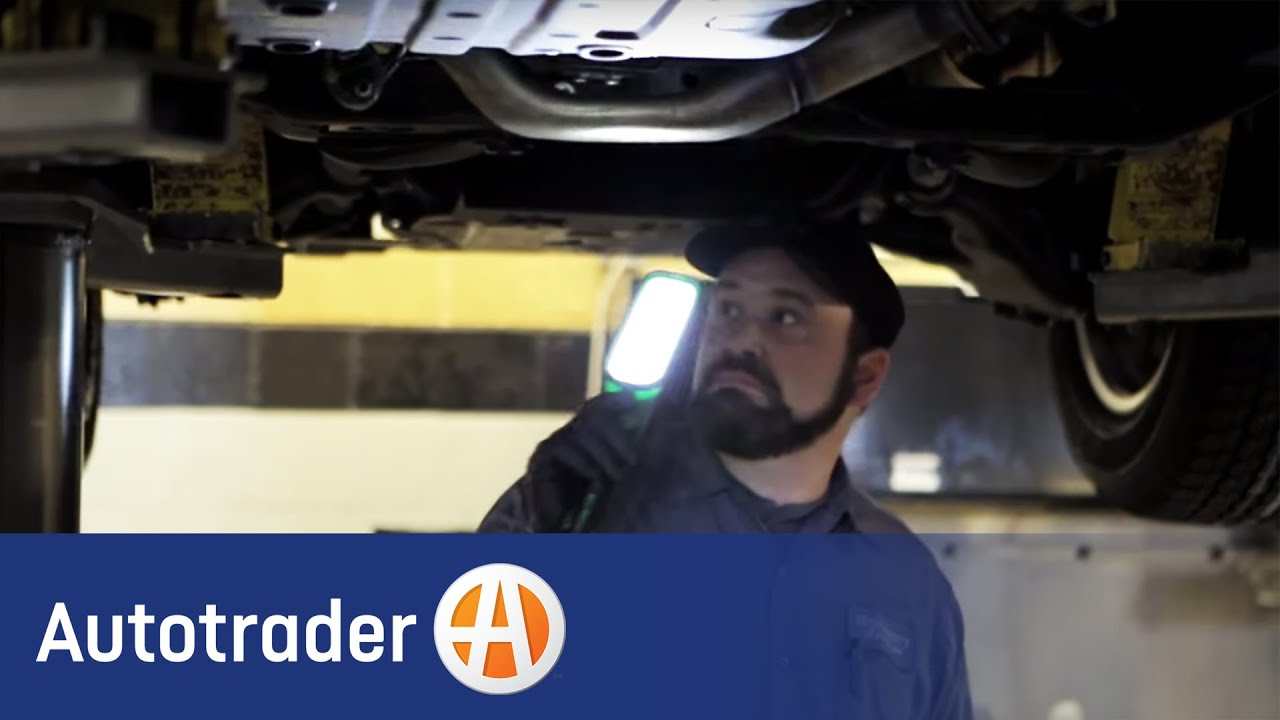 Buying a Used Car: Red Flags to Consider | Autotrader - YouTube