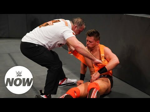 Shane McMahon brutalizes The Miz at WWE Fastlane: WWE Now