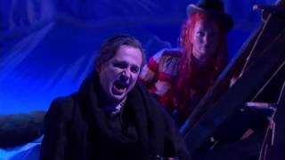 Mischa Schelomianski as Priest in Cunning Little Vixen