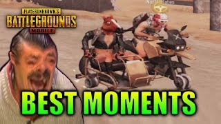 Best of PUBG Mobile | Must watch (WTF, Funny, Random Moments)