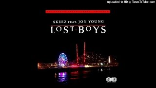 Lost Boys - Skeez Feat. Jon Young