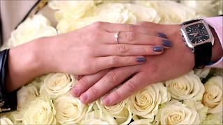 Предложение руки и сердца в аудитории университета (ИрГУПС) Proposal / Did you marry me!?