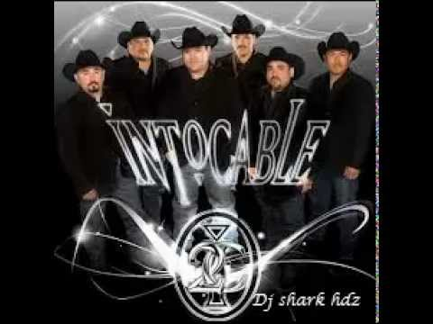 Intocable Fuerte No soy