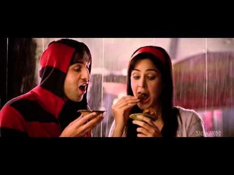 Ajab Prem Ki Ghazab Kahani -Mungdal ke pakore