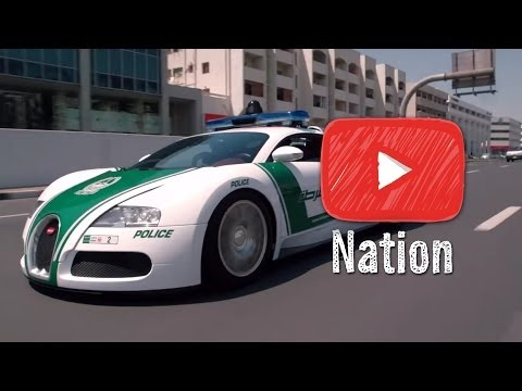 Have You Seen the World&39;s Most Expensive Police Car?