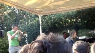 Preghiera in Gennaio - Morgan ft Paolo Fresu