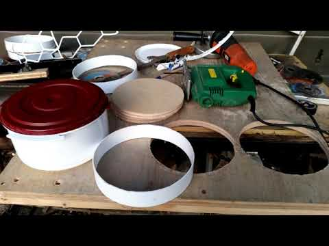 Arduino DIY Drum
