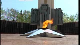 В Уссурийске вандалы осквернили памятник погибшим в Великой Отечественной войне