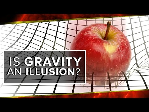 Is Gravity An Illusion?   Space Time   PBS Digital Studios