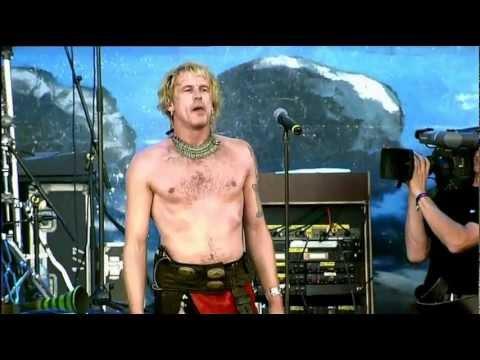 In Extremo - Vollmond (Live Vaya Con Tioz Lausitzring 2005)