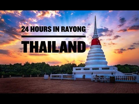24 hours in Rayong | Thai Food Express | TWAI