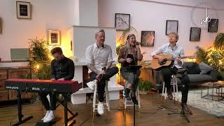 Billie Eilish – When The Party's Over | Lou & Moritz von Nachklang (Cover)