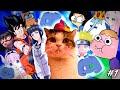 IMITANDO voces en DISCORD💎! | Capitán Gato