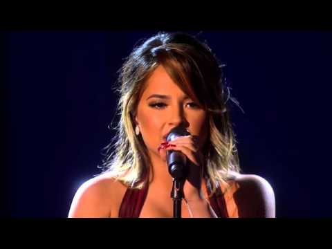 "Becky G - ""Lovin' So Hard"" & ""Shower"" - 2015 Radio Disney Music Awards"