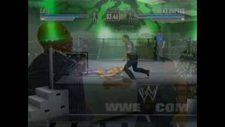 WWE WrestleMania 21 Xbox Review - Video Review