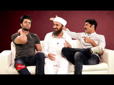Sikander Kher asks Manish Paul to respect Sunny Leone   FUN Interview   SpotboyE Exclusive