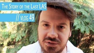 The Story of the Last Linux Action Show // VLOG 49