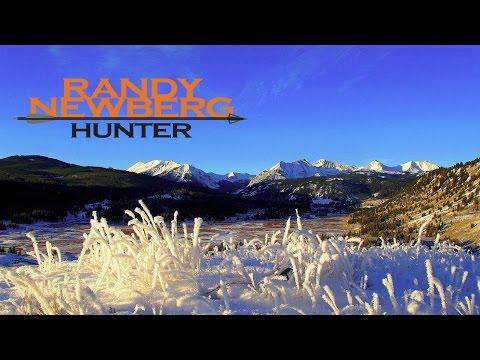Montana Wolf Hunting With Randy Newberg, Part 1 - (OYOA S4 E5)