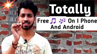 Free Music Play And Download On Android Or iOS