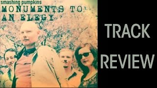 """Smashing Pumpkins """"Being Beige"""" Track Review"""