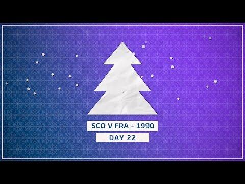 Archive Advent Calendar - Day 22