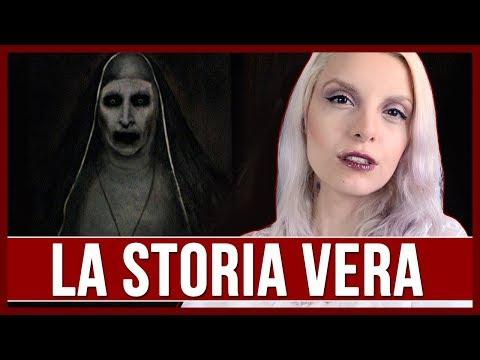 The Conjuring LA STORIA VERA | Halloween | BarbieXanax