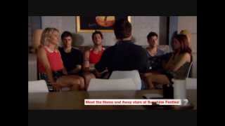 Home And Away - Brax Lays Down The Law