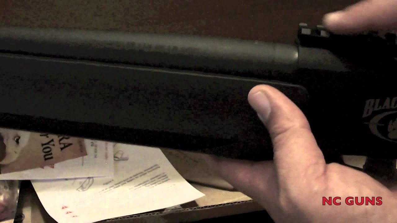 Mossberg 930 SPX Special Purpose Tactical Shotgun BlackWater Edition  Unboxing