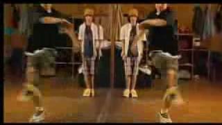 Танцевальная Нарезка
