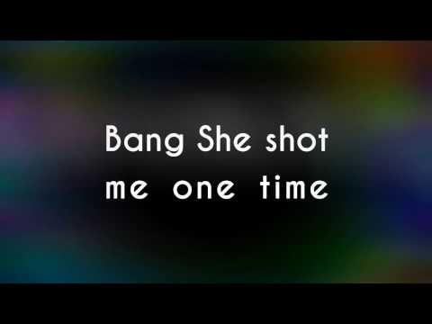 Bang She shot me one time - MiJo Cover || laralyricmusic
