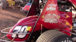 Susquehanna Speedway Super Sportsman Highlights