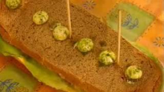 Вкусные истории - Вкусные бутерброды