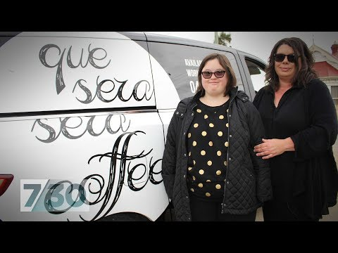 Mother-daughter Coffee Van Making More Than Just Coffee