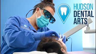 Hudson Dental Arts