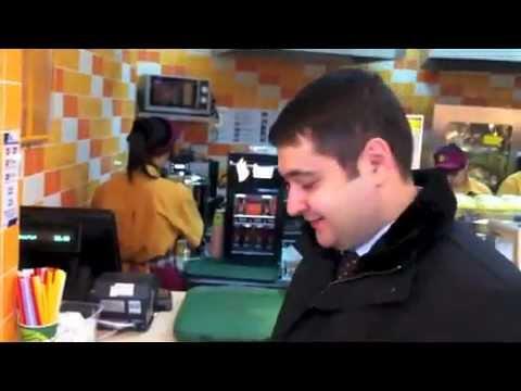 Отделения Бинбанка в Москве
