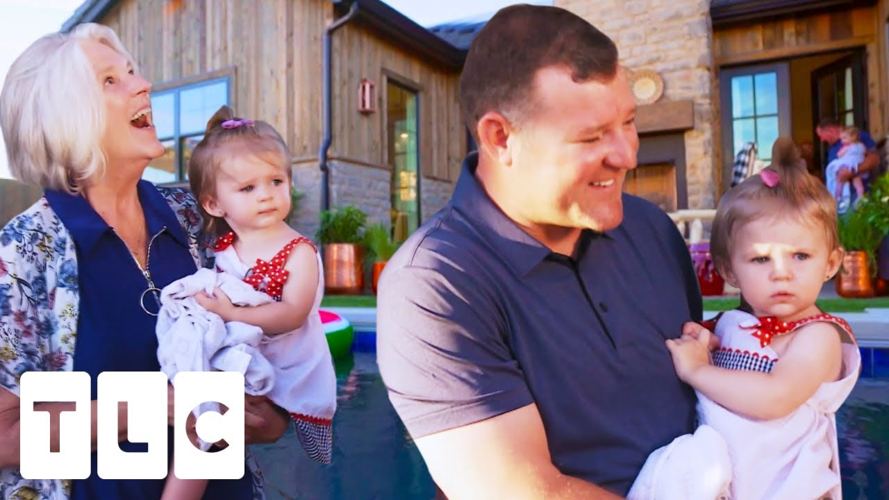 Fireman's Family Gets A Dream Home After Tragic Loss | Extreme Makeover: Home Edition