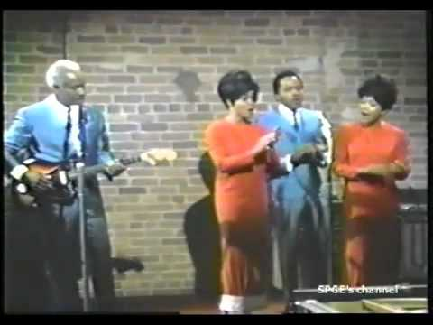 Fender Jaguar - Staple Singers 1968.flv