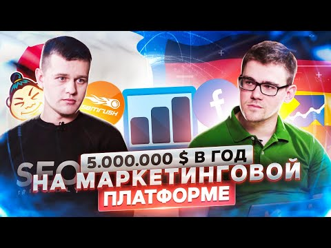 Богдан Бабяк, SE Ranking. Маркетинг-платформа с оборотом 5 млн $ в год | ПРОДУКТИВНЫЙ РОМАН #88