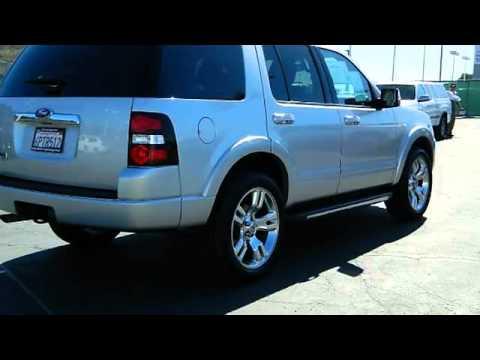 2010 Ford Explorer - Tuttle-Click's Capistrano Ford - San Juan Capistrano, CA 92675