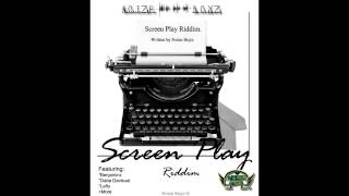 SQWINGIE MAFIA - FULL UP OF QUALITY (SCREEN PLAY RIDDIM) (Crop Over 2014) [Prod By: Noize Boyz]