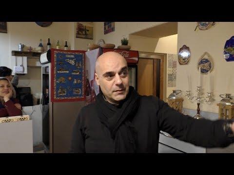Ереван, 02.02.20, Su, Ресторан