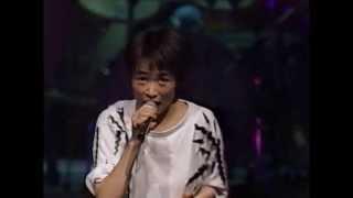 1989年7月31日 新宿厚生年金会館 MIRACLE GIRL TOUR '89.