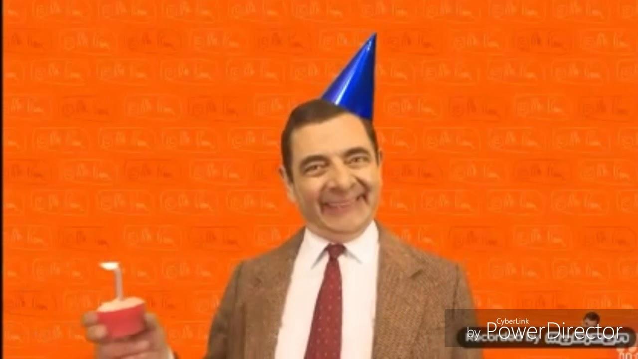 Happy Birthday Mr Bean Youtube