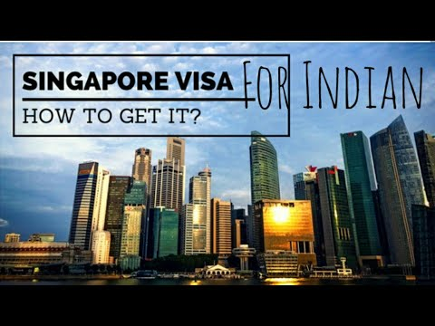 SINGAPORE Tourist VISA In 2 Days ! Documents ! Process ! Cost ! Travel Agents